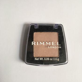 Rimmel Colour Rush Mono Eye Shadow - 320 Delicate Rose