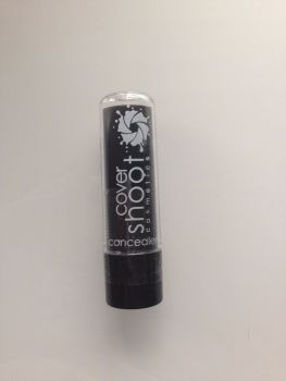 Covershoot Cosmetics Concealer - Translucent