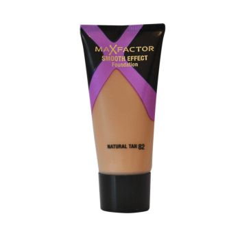 Max Factor Smooth Effects Foundation - 82 Natural Tan