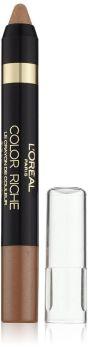 Loreal Color Riche Eye Color Eyeliner Shadow Pencil Delicate Beige 06