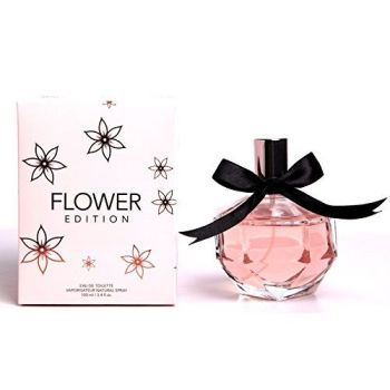 Flower Edition Eau De Toilette - 100ml