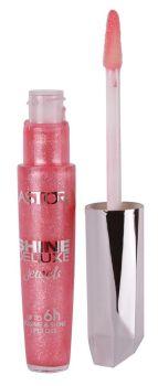 Astor Shine Deluxe Jewels Lip Gloss - 008 Precious Amethyst