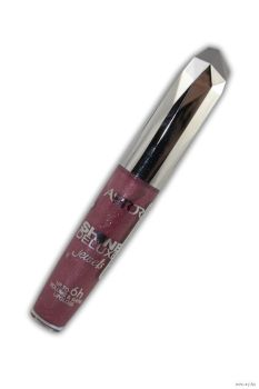 Astor Shine Deluxe Jewels Lip Gloss - 037 Maroon Pearl