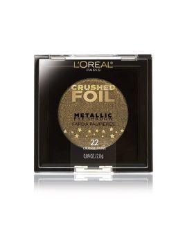 Maybelline Metallic Eyeshadow - 22 Crushed Stone