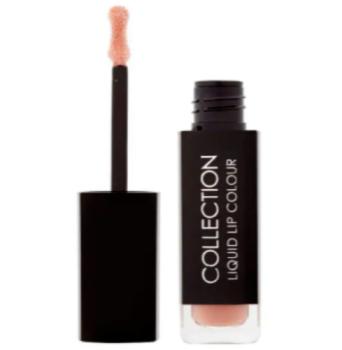 Collection Deluxe Liquid Lip Colour - Nude Blush