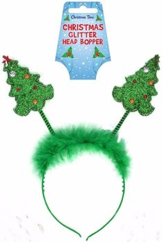 Christmas Tree Bopper