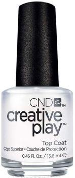 CND Creative Play Top Coat 13.5 ml