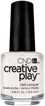 CND Creative Play I Blanked Out #452 Nail Lacquer, 13.5 ml
