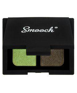 Smooch Duo Eye shadow - Minted