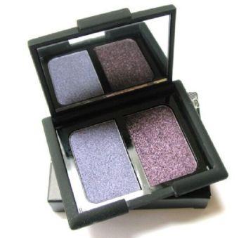 Smooch Duo Eye shadow - Purple Haze