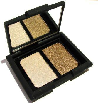 Smooch Eyeshadow Duo Powder - Suede