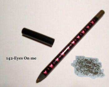 Playboy Satin Sheets Brilliant Eye Pencil - Eyes On Me