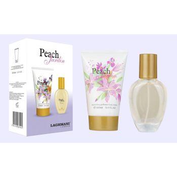Peach Jardin Mini Gift Set