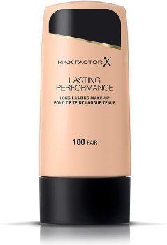 Max Factor Lasting Performance Make Up - 100 Fair