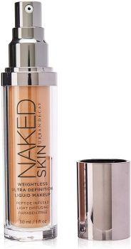 Urban Decay Naked Skin Liquid Make Up - 8.75