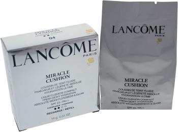 Lancôme Miracle Cushion Liquid Compact - Refill - 420 Bisque N
