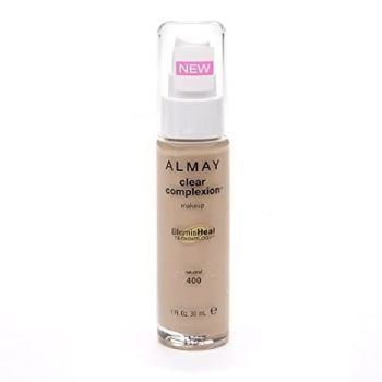 Almay Clear Complexion Make Up - 400 Neutral
