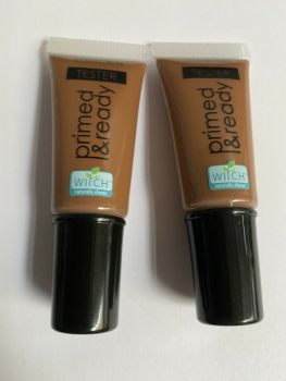 Collection Mini Primed & Ready Anti Blemish BB Cream Witch (2 Pack) - BB7