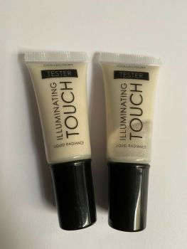 Collection Mini Illuminating Touch Liquid Radiance (2 Pack)