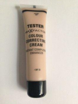 Max Factor Colour Correction Cream Mini (2 pack) - Fair