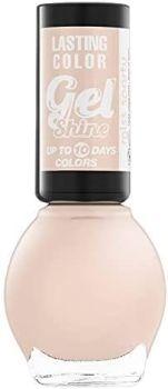 MISS SPORTY Lasting Colour Gel Shine 7M Nail Polish Cream Fantasy 580
