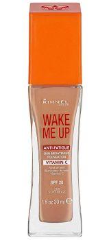 Rimmel Wake Me Up Anti Fatigue Foundation - 200 Soft Beige