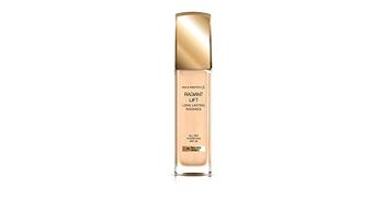 Max Factor Radiant Lift Long Lasting Foundation - 76 Warm Honey