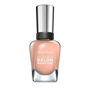 Sally Hansen Complete Salon Manicure Nail Polish - 212 Au Nature-al