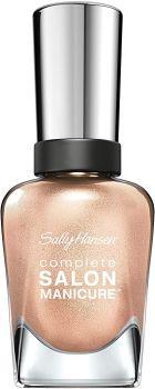 Sally Hansen Complete Salon Manicure Nail Polish - 216 You Glow, Girl!