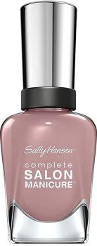 Sally Hansen Complete Salon Manicure Nail Polish - 374 Mauve Along