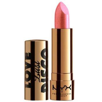 NYX Satin Cream Lipstick - That's My Gem