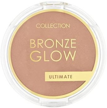 COLLECTION Bronze Glow Ultimate, Sunkissed Number 1 19 g
