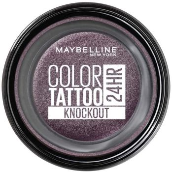 Maybelline Color Tattoo Eyeshadow - Knockout