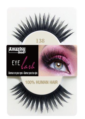 Amazing Shine Eyelash 138