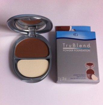 Covergirl Trublend Powder Foundation - 475 Soft Sable