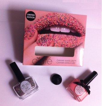 Ciate Caviar Manicure - Tutti Fruitti
