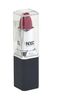 NYC Ultra Last Lipwear - 404 Air Kiss