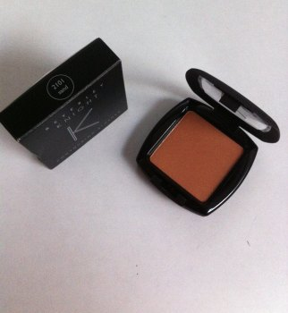 Beverley Knight Contouring Blusher - 2101 Sand