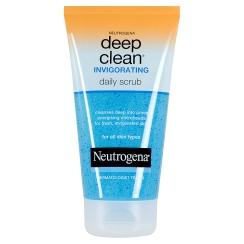 Neutrogena Deep Clean Invigoratin Scrub 150ml
