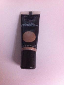 Rimmel Colour Mousse 8hr Tester Eyeshadow - 005