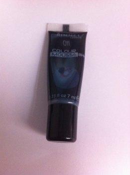 Rimmel Colour Mousse 8hr Tester Eyeshadow - 011