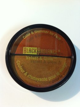 Black Radiance Velvet & Glow - 6704 Uptown Glamour