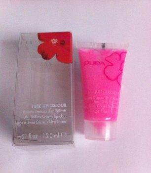 Pupa Tube Lip Colour - Boxed - 03