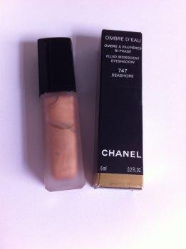 Chanel Ombre D'eau Eyeshadow - 747 Seashore