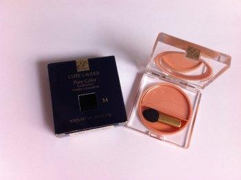 Estee Lauder Pure Color Eyeshadow - Peach