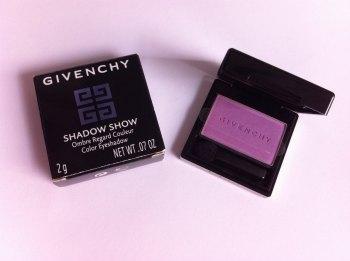 Givenchy Shadow Show Eyeshadow - 10 Show Lilac