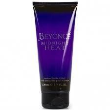 Beyonce Midnight Heat Body Lotion 200ml