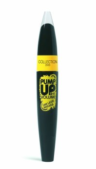 Collection Pump Up the Volume Mascara - 1 Black
