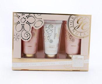 Grace Cole Flowers Bathing Trilogy Ladies Gift Set