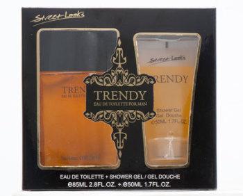 Trendy For Men EDT & Shower Gel Gift Set - Perfect for Christmas